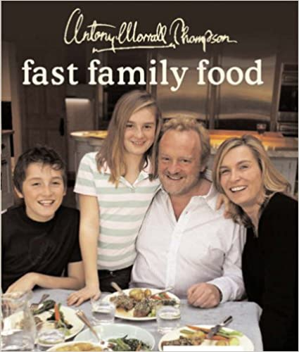 Fast Family Food
