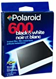 : Polaroid 600 Black and White Single Pack Film