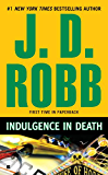 Indulgence in Death (In Death, Book 31)