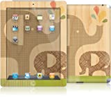GelaSkins for iPad 4/3 and iPad 2 (Elephant with Calf)