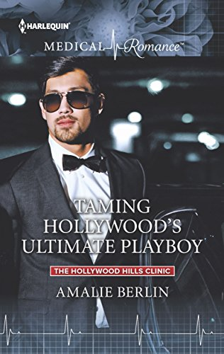 book cover of Taming Hollywood\'s Ultimate Playboy