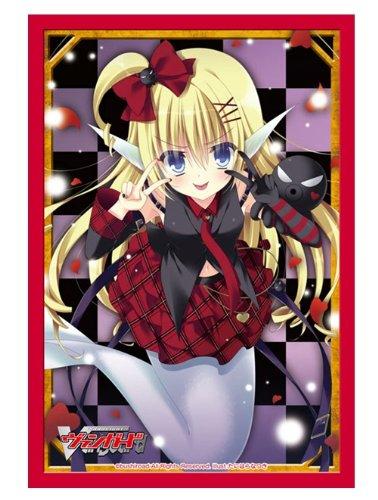 "Bushiroad Sleeve Collection Mini Vol.116 Card Fight! Vanguard ""Duo Aria"" Black"