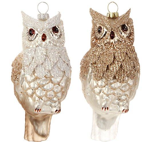 RAZ Imports Winter Christmas Ornaments product image