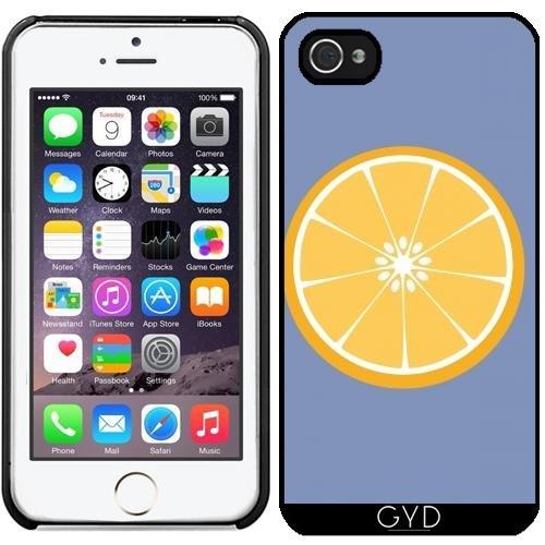 Coque pour Iphone 5/5S - Des Oranges by ilovecotton