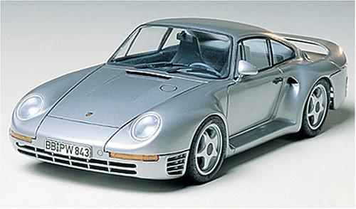Tamiya 1/24 Porsche 959 - Tamiya 959