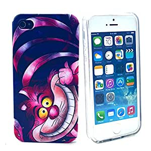 4s phone Case,iPhone 4 Case,4S cover Case,Kaseberry Waterproof TPU Back Cases Covers for iPhone 4,iPhone 4S
