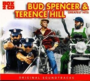 various artists bud spencer terence hill greatest hits. Black Bedroom Furniture Sets. Home Design Ideas