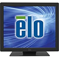 Elo 1929LM 19 LED LCD Touchscreen Monitor - 5:4 - 15 ms - 5-wire Resistive - 1280 x 1024 - SXGA - 16.7 Million Colors - 2,000:1 - 300 Nit - Speakers - DVI - HDMI - USB - VGA - Black - E000168