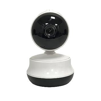 HongyanTech Cámara de grabación de vídeo de IP de Netcam Cámara de vigilancia casera de 720p