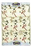 Peeps Marshmallow Snowmen - Christmas Snowman - Pack of 3