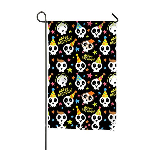 WilBstrn Funny Halloween and Quote Family Party Outdoor Yard House Garden -