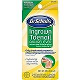 Dr. Scholl's Ingrown Toenail Pain Reliever, 0.3oz