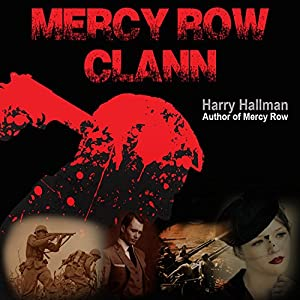 Mercy Row Clann Audiobook