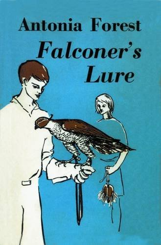 Download Falconer's Lure (The Marlows) pdf