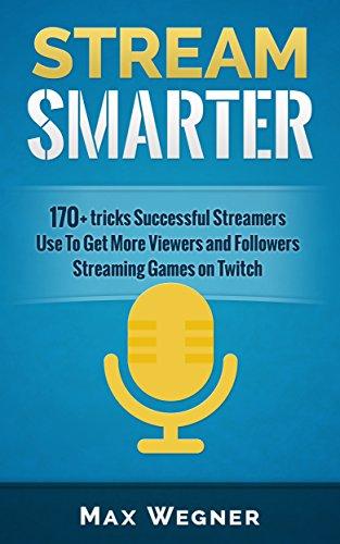 twitch streamer - 1