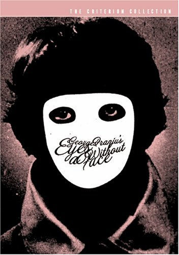 Eyes Without a Face (The Criterion Collection) by Image Entertainment