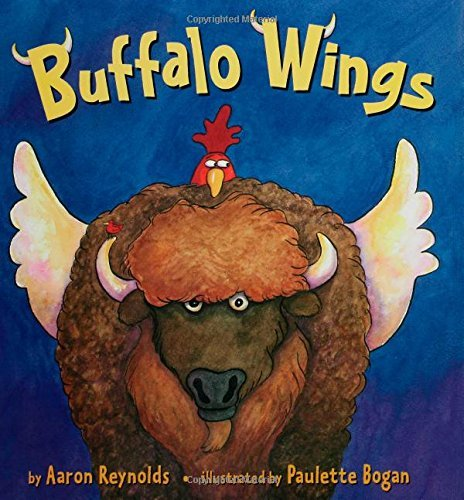 Buffalo Wings by Aaron Reynolds - Shopping Malls Buffalo