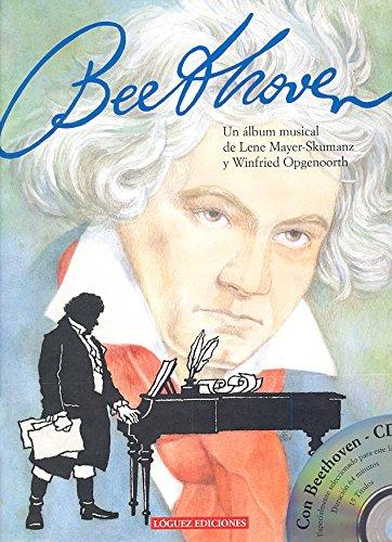 Beethoven: Un álbum musical (Joven Música)