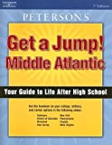 Get a Jump Mid-Atlantic, Peterson's Guides Staff, 0768920035
