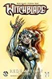 Witchblade: Redemption Volume 1 TP (Book Market Edition) by Stjepan Sejic (2010-12-09)