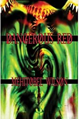 Dangerous Red Hardcover