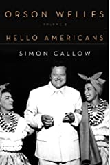 Orson Welles: Volume 2: Hello Americans