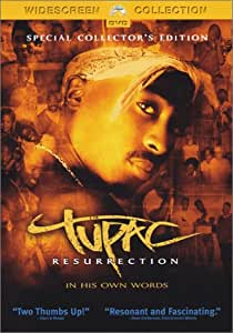 Tupac - Resurrection (Widescreen Edition)
