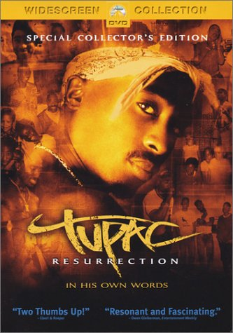 Tupac - Resurrection (Widescreen - Eyes Conrad Lauren