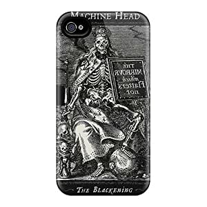 Miniphonecase ZTg1071WYFg Case Cover Iphone 4/4s Protective Case Machine Head Band