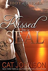 Kissed by a SEAL: Hot SEALs
