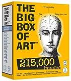 the Big Box Of Art 215,000 (mac)