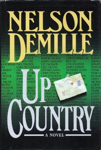 Up Country - Large Print Edition