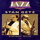 Jazz Masters presents Stan Getz-Vintage Getz