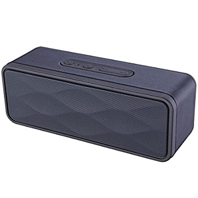 Bekhic bluetooth speaker