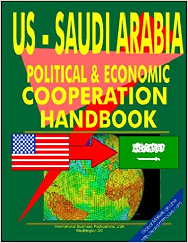 Book Us - Saudi Arabia Economic and Political Cooperation Handbook