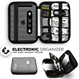 VASCO Travel Electronics Gadget & Cable Organizer