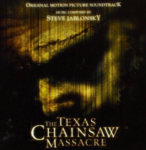 Price comparison product image The Texas Chainsaw Massacre: Original Motion Picture Soundtrack