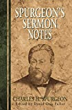img - for Spurgeon's Sermon Notes book / textbook / text book