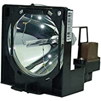 AuraBeam Ask Proxima DP-9260 Projector Replacement Lamp with Housing