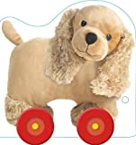 Wheelie Baby - Puppy and Friends, Dorling Kindersley Publishing Staff, 1465409211