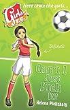 Girls FC 8: Can't I Just Kick It?