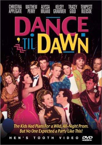 Dance 'Til Dawn by Henstooth Video