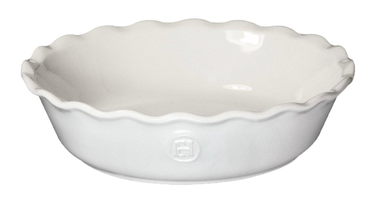 Emile Henry 236122 HR Ceramic Mini Pie Dish, Sugar