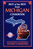 Best of the Best from Michigan, Barbara Moseley, 0937552690