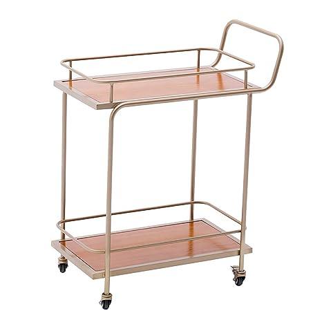 Prime Amazon Com Kitchen Bar Dining Serving Carts Metal Tea Beatyapartments Chair Design Images Beatyapartmentscom