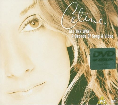 Celine Dion - All the Way... A Decade of Song & - Celine Buy