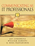 img - for Communicating as IT Professionals book / textbook / text book
