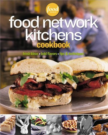 Food Network Kitchens -