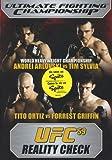 Ultimate Fighting Championship, Vol. 59