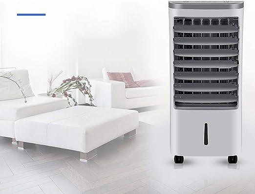 Aire Acondicionado Ventilador de enfriamiento Dormitorio Cama ...